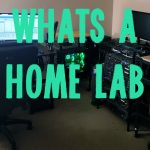 The Importance of a Home Lab