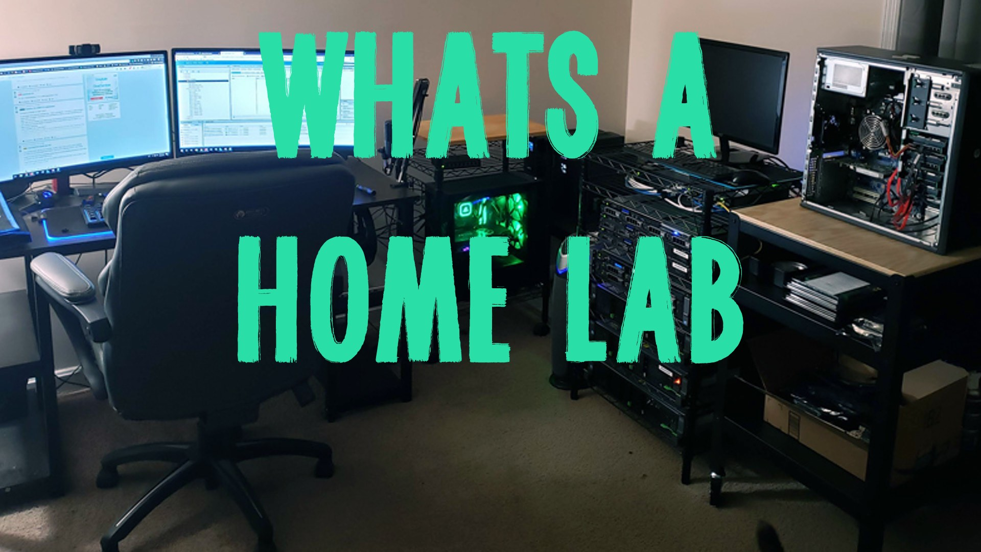 whats-a-home-lab
