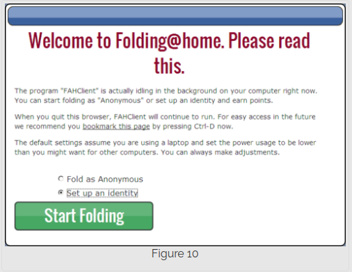Step 10 installing Folding@Home on Mac