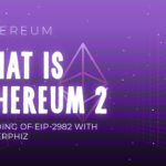 What is Ethereum 2.0: A Reading of EIP-2982 with u/Superphiz